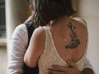 Le nozze di Federica  e Damiano  1