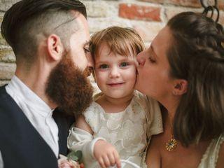 Le nozze di Federica  e Damiano  2