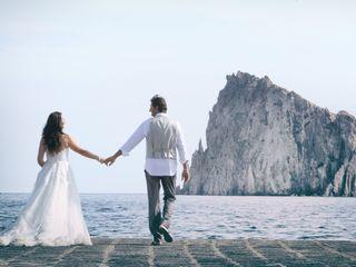 Le nozze di Luca e Antonella 3