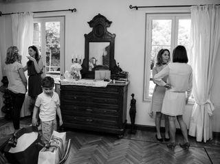 Le nozze di Alessandra e Leandro 3