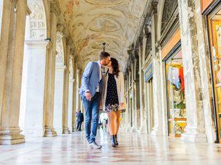 Le nozze di Letizia e Luca 2