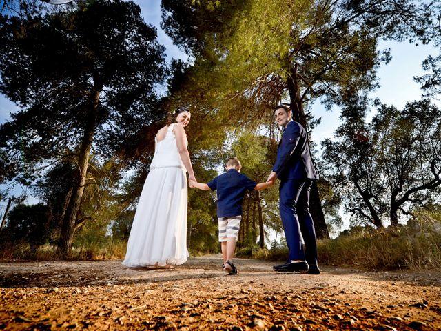 Il matrimonio di Enrico e Lavinia a Porto Cesareo, Lecce 25