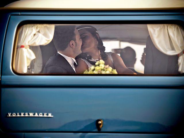Il matrimonio di Enrico e Lavinia a Porto Cesareo, Lecce 29