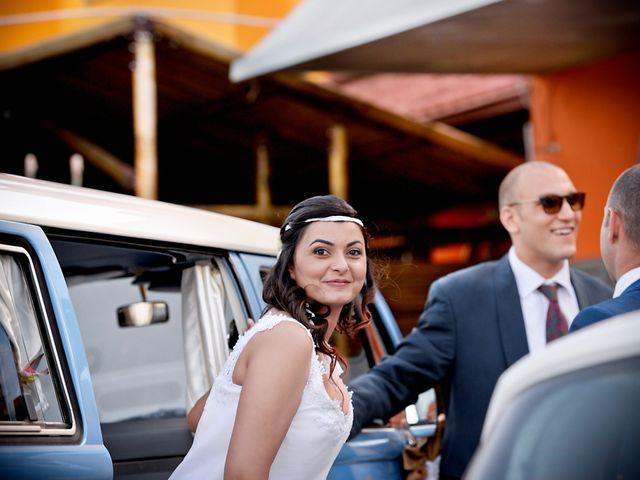 Il matrimonio di Enrico e Lavinia a Porto Cesareo, Lecce 30