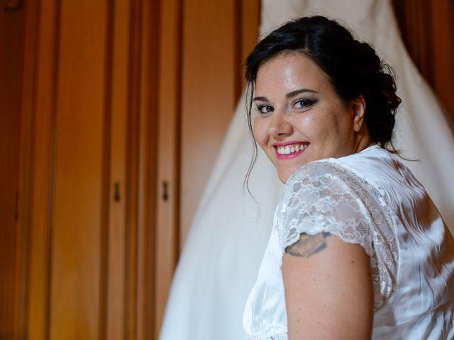 Il matrimonio di Davide e Tiziana a Rivara, Torino 6