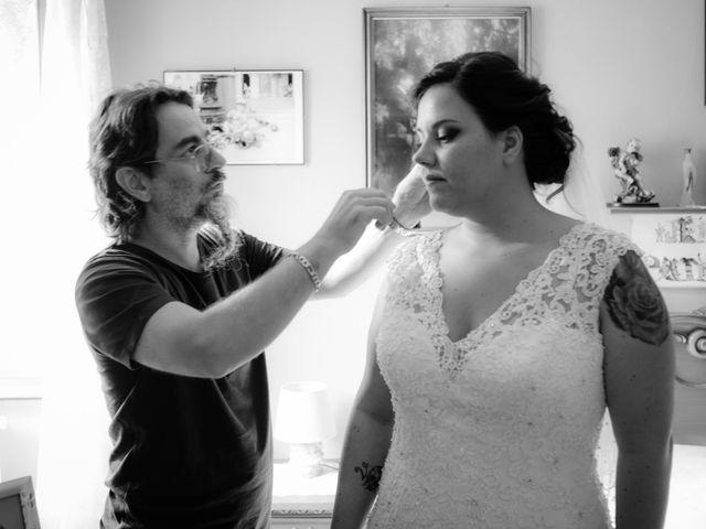 Il matrimonio di Davide e Tiziana a Rivara, Torino 10