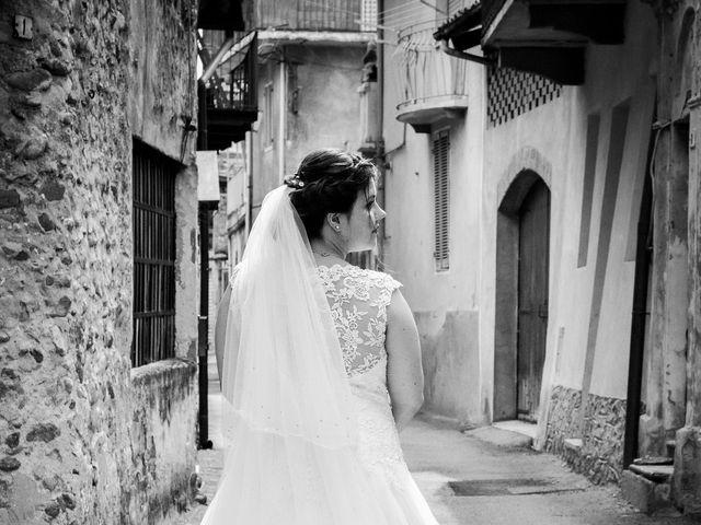 Il matrimonio di Davide e Tiziana a Rivara, Torino 17