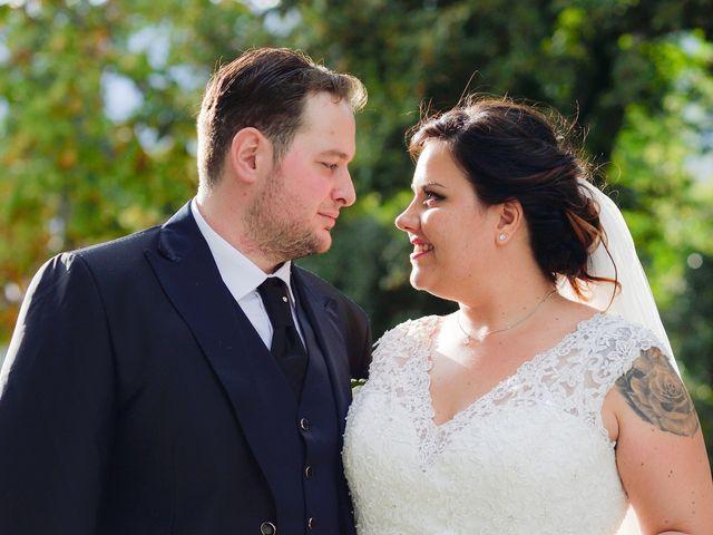 Il matrimonio di Davide e Tiziana a Rivara, Torino 28