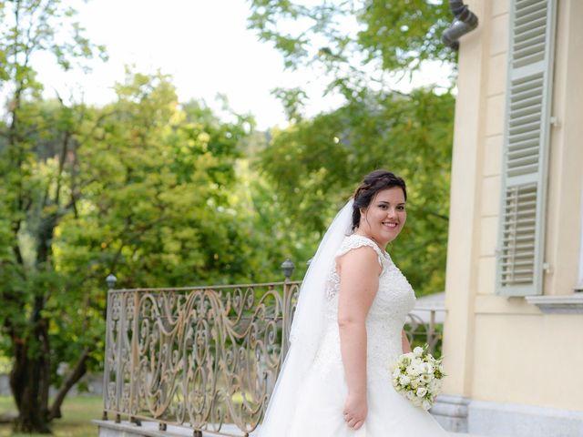 Il matrimonio di Davide e Tiziana a Rivara, Torino 29
