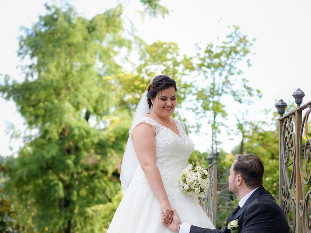 Il matrimonio di Davide e Tiziana a Rivara, Torino 30