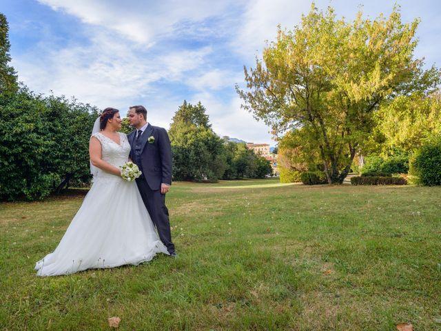 Il matrimonio di Davide e Tiziana a Rivara, Torino 31