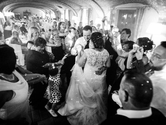 Il matrimonio di Davide e Tiziana a Rivara, Torino 34