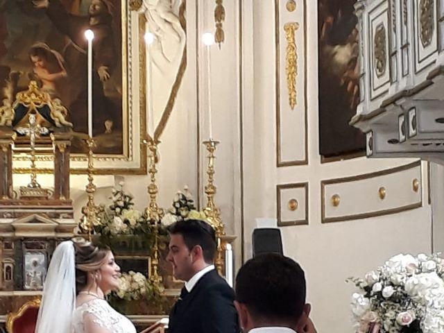 Il matrimonio di Michela e Giuseppe a Terrasini, Palermo 3