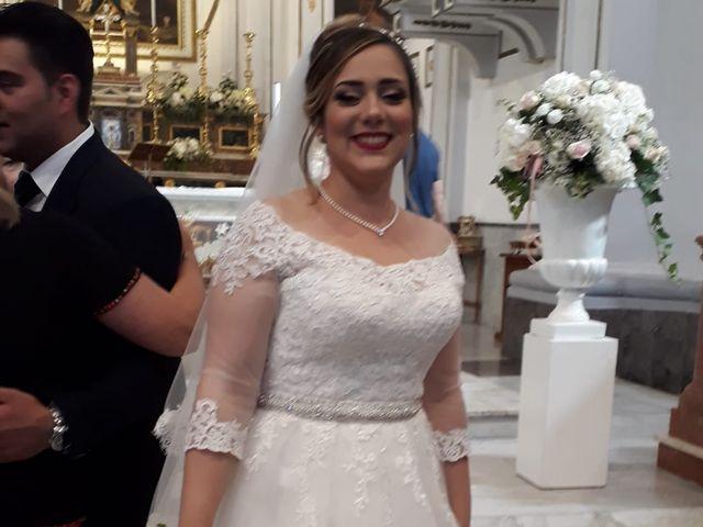 Il matrimonio di Michela e Giuseppe a Terrasini, Palermo 4