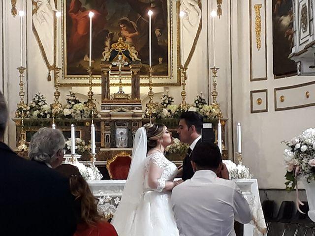 Il matrimonio di Michela e Giuseppe a Terrasini, Palermo 5