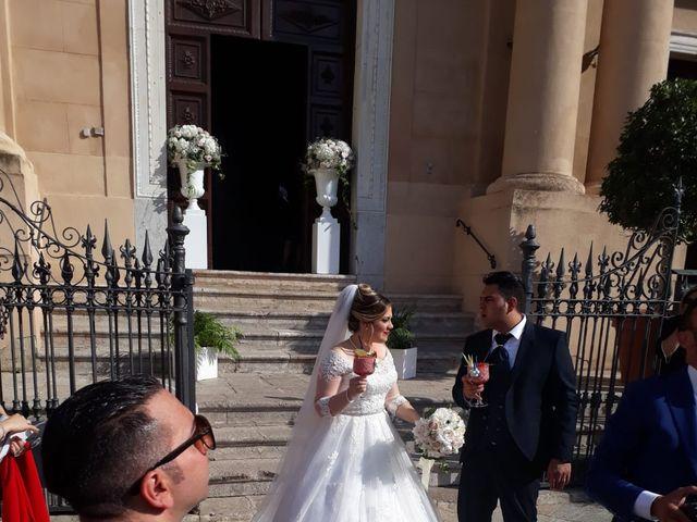 Il matrimonio di Michela e Giuseppe a Terrasini, Palermo 6
