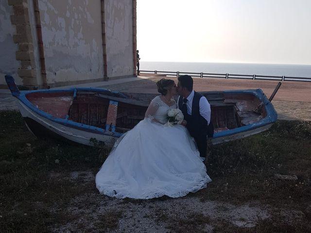 Il matrimonio di Michela e Giuseppe a Terrasini, Palermo 9