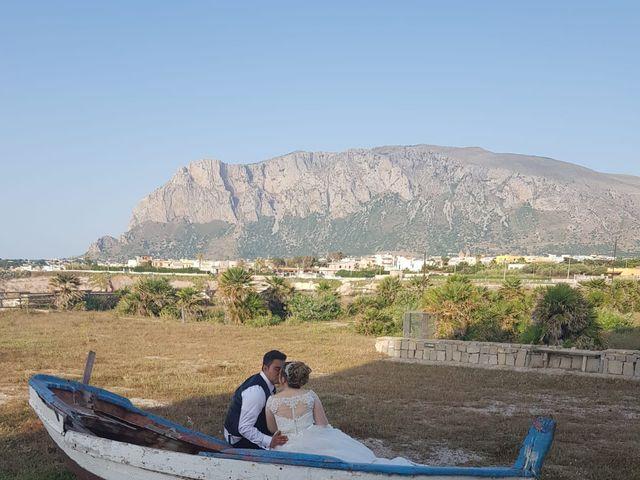 Il matrimonio di Michela e Giuseppe a Terrasini, Palermo 10
