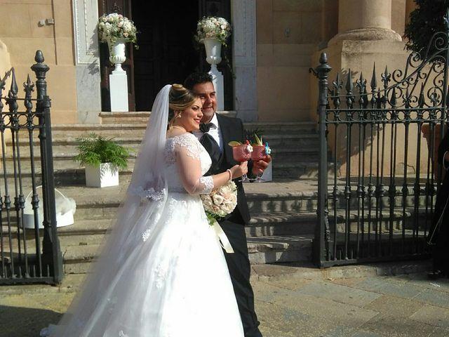 Il matrimonio di Michela e Giuseppe a Terrasini, Palermo 11