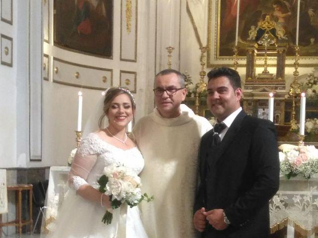 Il matrimonio di Michela e Giuseppe a Terrasini, Palermo 12