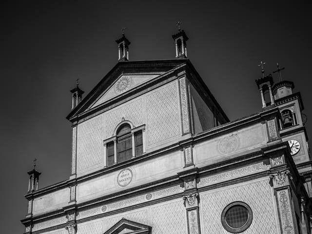 Il matrimonio di Luca e Tiziana a Senago, Milano 3