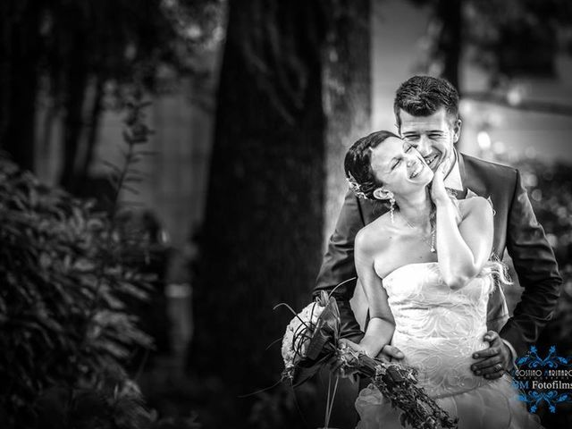Il matrimonio di Luca e Tiziana a Senago, Milano 4