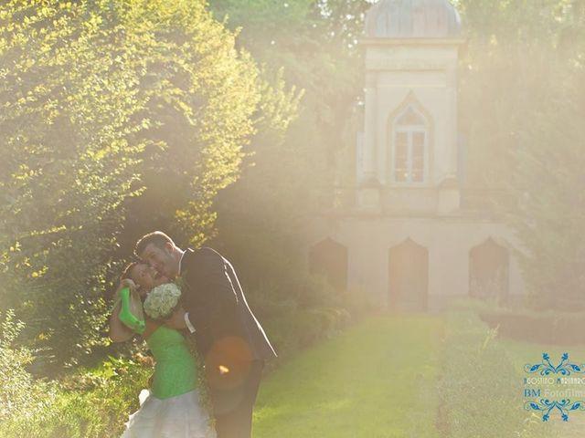 Il matrimonio di Luca e Tiziana a Senago, Milano 10
