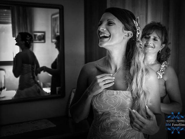Il matrimonio di Luca e Tiziana a Senago, Milano 20