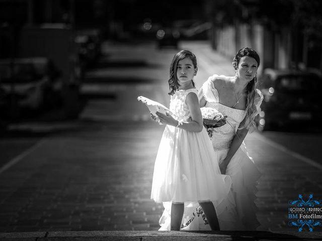 Il matrimonio di Luca e Tiziana a Senago, Milano 26