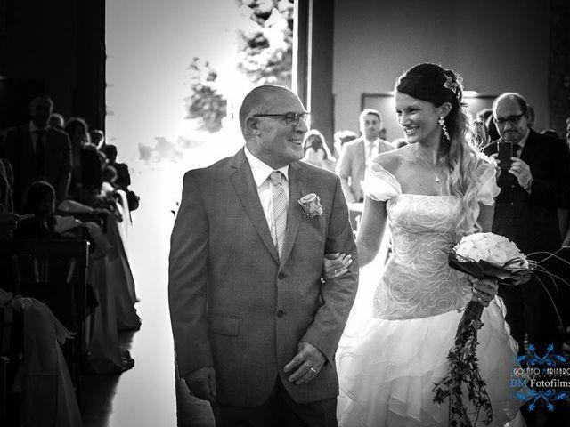 Il matrimonio di Luca e Tiziana a Senago, Milano 27