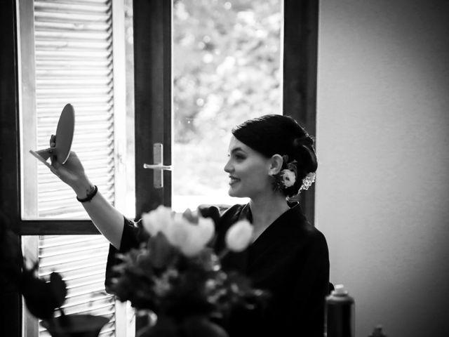 Il matrimonio di Giacomo e Cheyenne a Graffignano, Viterbo 6