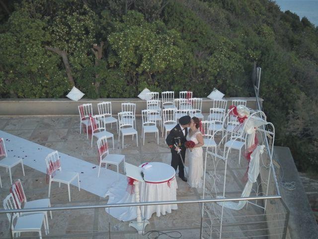 Il matrimonio di Marco e Nunzia a Livorno, Livorno 1