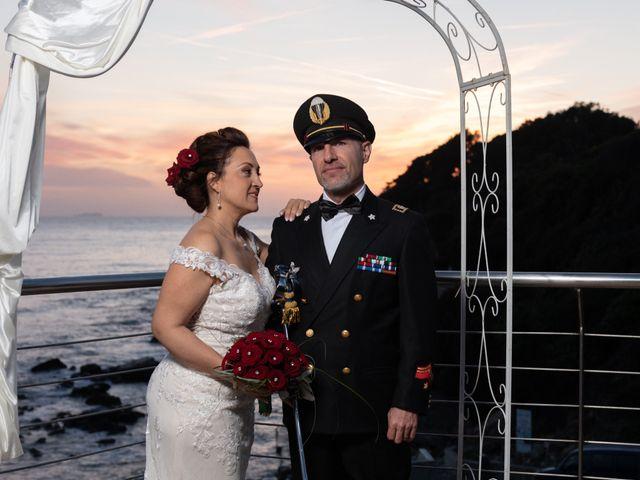 Il matrimonio di Marco e Nunzia a Livorno, Livorno 10