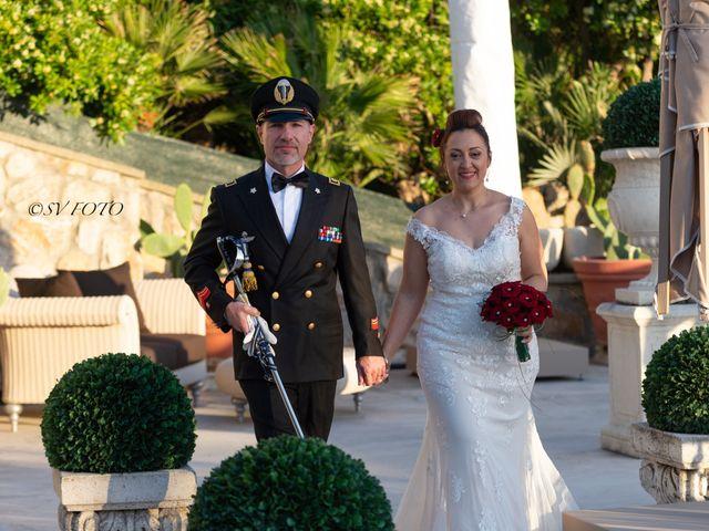 Il matrimonio di Marco e Nunzia a Livorno, Livorno 7