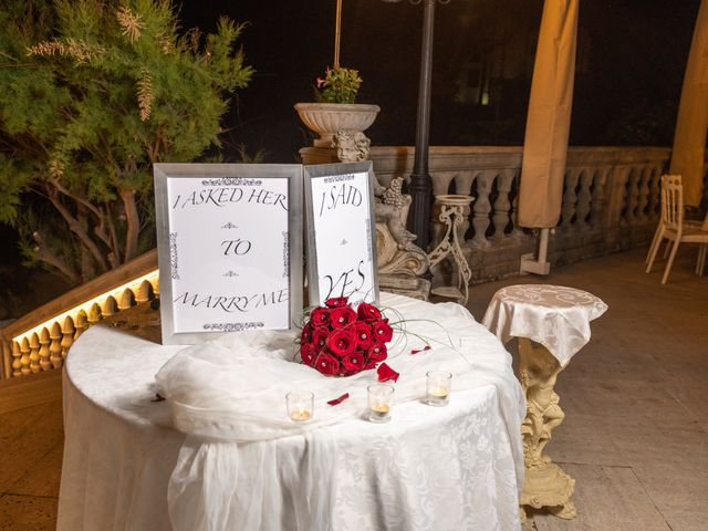 Il matrimonio di Marco e Nunzia a Livorno, Livorno 2