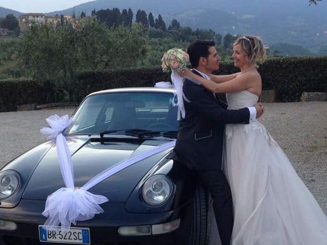 Il matrimonio di Valentina e Giacomo a Prato, Prato 3