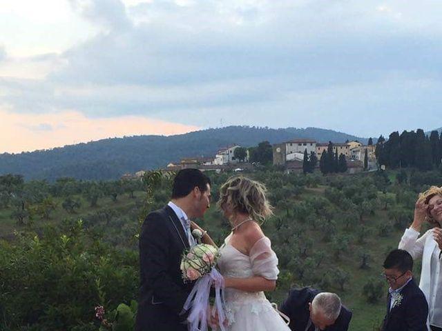 Il matrimonio di Valentina e Giacomo a Prato, Prato 4