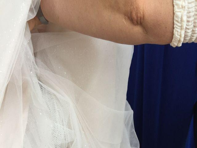 Il matrimonio di Valentina e Giacomo a Prato, Prato 7