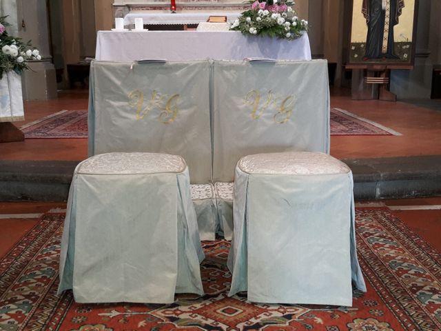 Il matrimonio di Valentina e Giacomo a Prato, Prato 2
