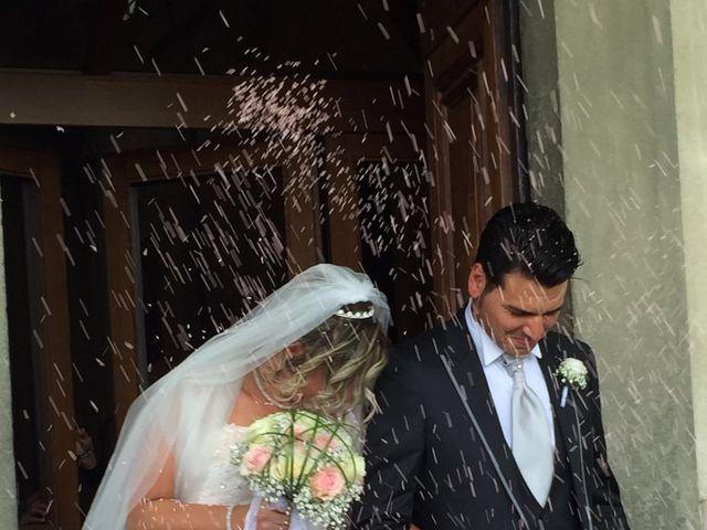 Il matrimonio di Valentina e Giacomo a Prato, Prato 10