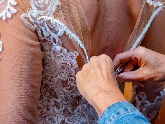 Il matrimonio di Emanuele e Nicole a Nembro, Bergamo 9