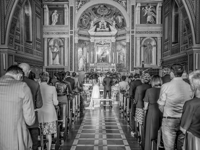 Il matrimonio di Emanuele e Nicole a Nembro, Bergamo 18