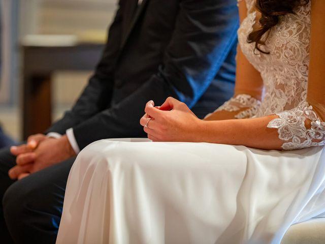 Il matrimonio di Emanuele e Nicole a Nembro, Bergamo 20