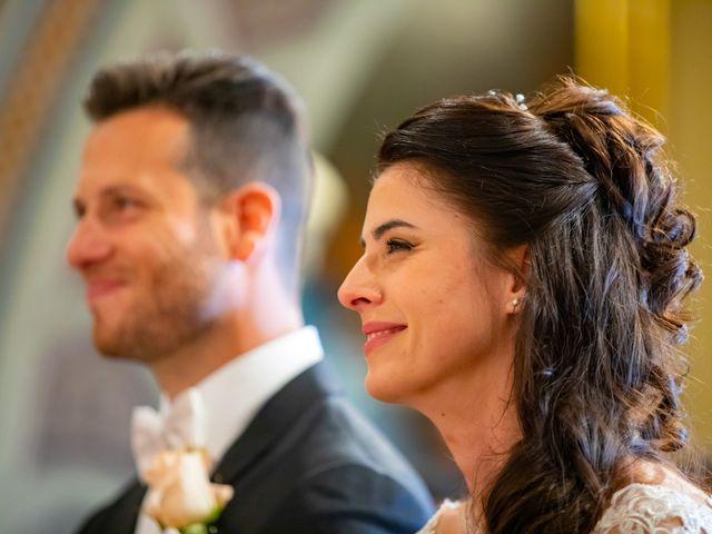 Il matrimonio di Emanuele e Nicole a Nembro, Bergamo 21