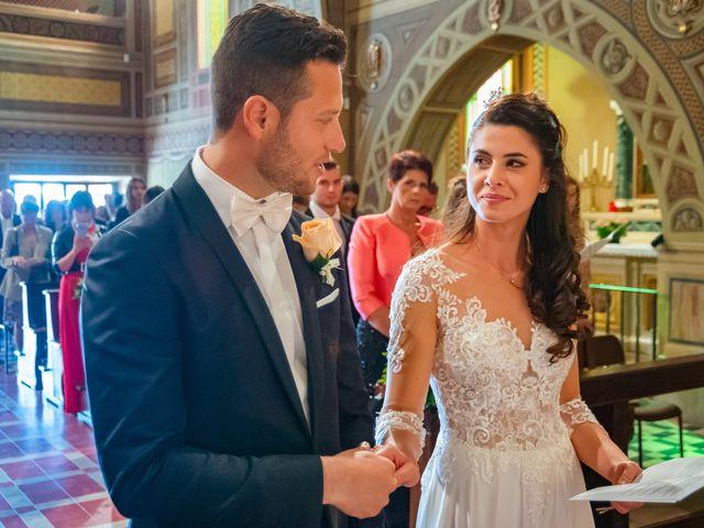 Il matrimonio di Emanuele e Nicole a Nembro, Bergamo 22