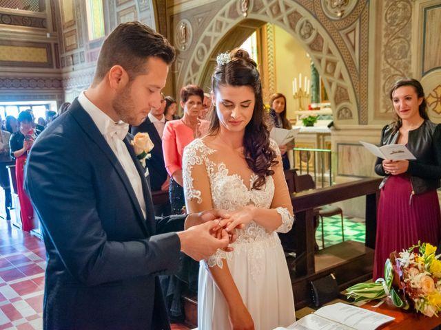 Il matrimonio di Emanuele e Nicole a Nembro, Bergamo 24