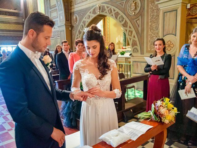 Il matrimonio di Emanuele e Nicole a Nembro, Bergamo 26