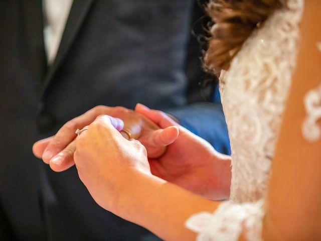 Il matrimonio di Emanuele e Nicole a Nembro, Bergamo 27