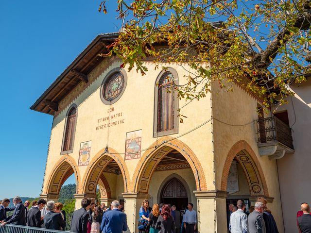 Il matrimonio di Emanuele e Nicole a Nembro, Bergamo 31