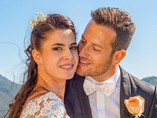 Il matrimonio di Emanuele e Nicole a Nembro, Bergamo 34